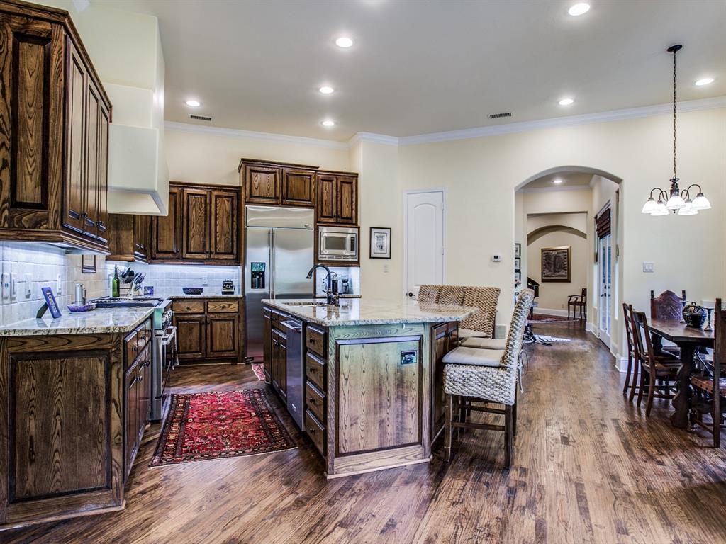Active Option Contract   8401 Bluebonnet Road Dallas, Texas 75209 13