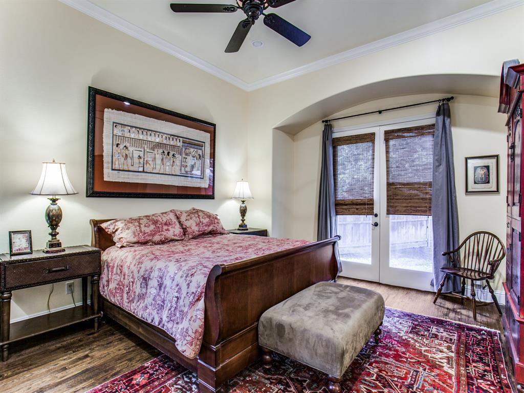 Active Option Contract   8401 Bluebonnet Road Dallas, Texas 75209 20