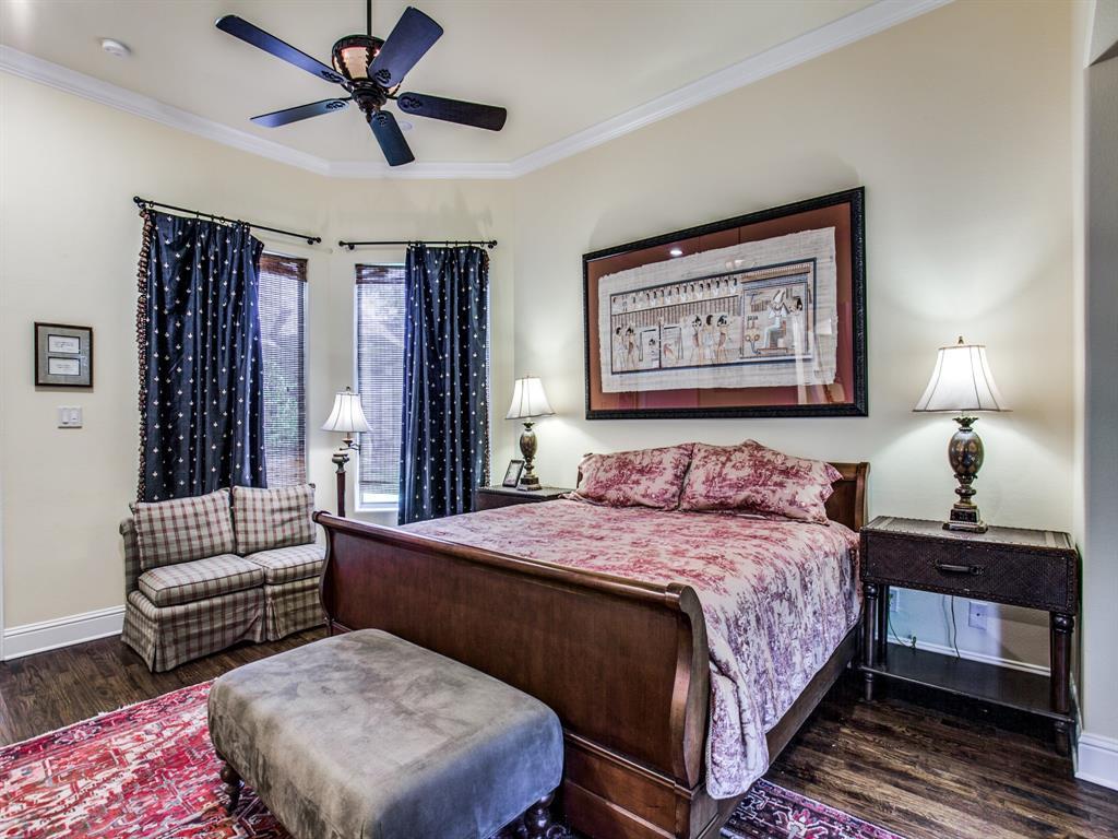 Active Option Contract   8401 Bluebonnet Road Dallas, Texas 75209 21