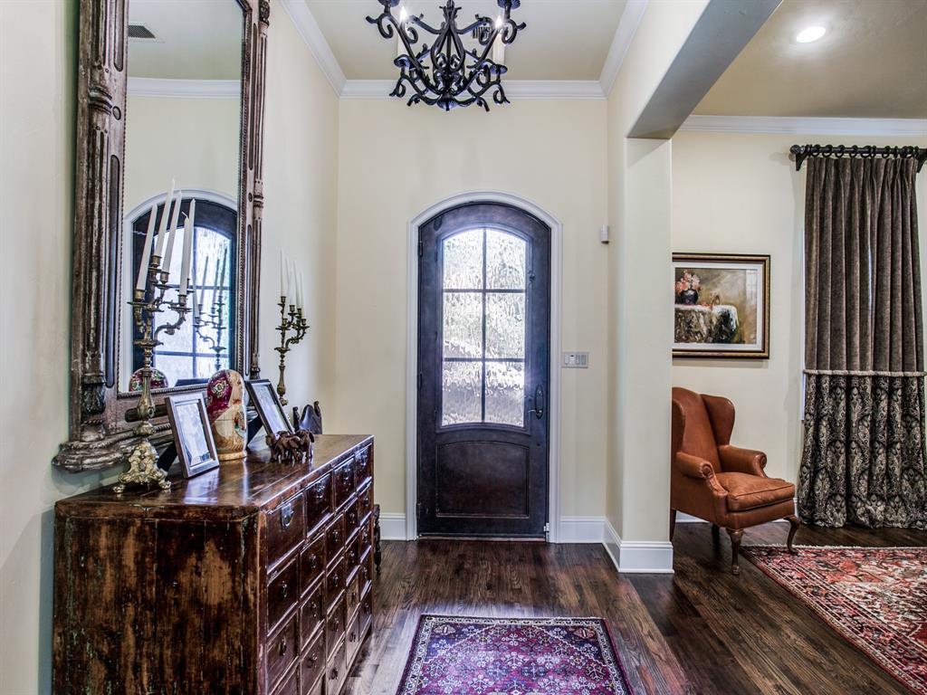 Active Option Contract   8401 Bluebonnet Road Dallas, Texas 75209 2