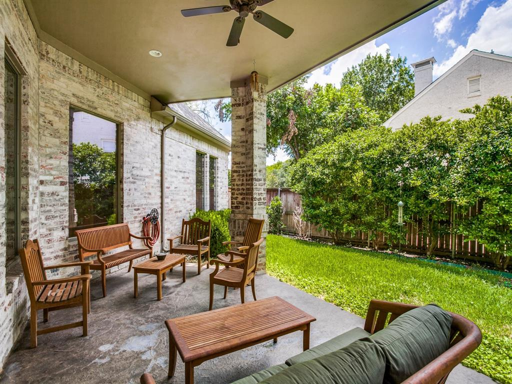 Active Option Contract   8401 Bluebonnet Road Dallas, Texas 75209 31
