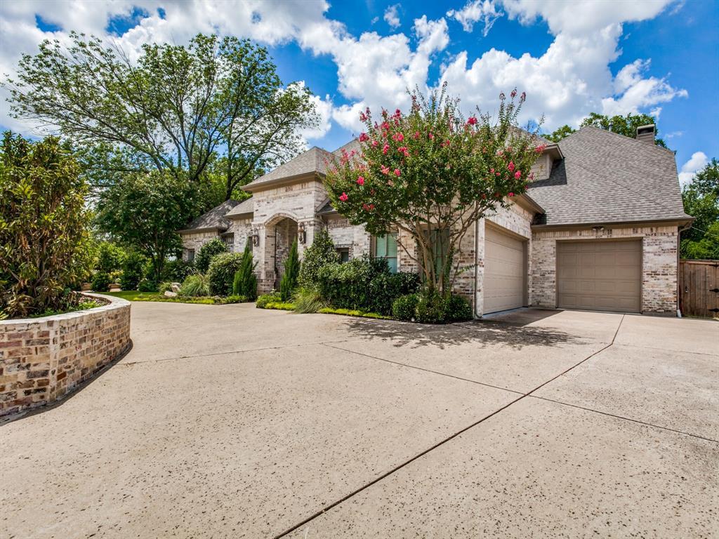 Active Option Contract   8401 Bluebonnet Road Dallas, Texas 75209 34