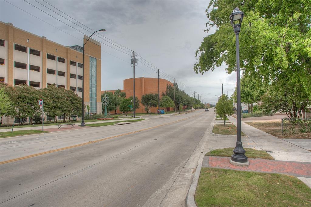Pending | 1400 Montgomery Street Fort Worth, Texas 76107 2