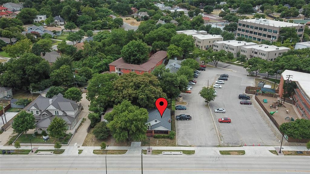 Pending | 1400 Montgomery Street Fort Worth, Texas 76107 33