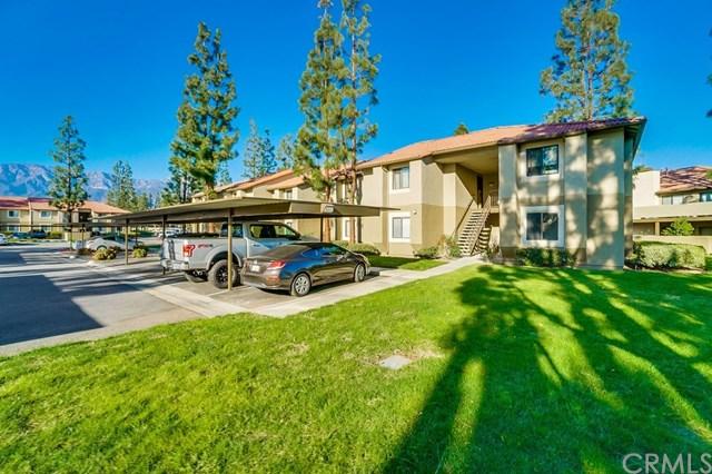 Closed | 10151 Arrow  #81 Rancho Cucamonga, CA 91730 2