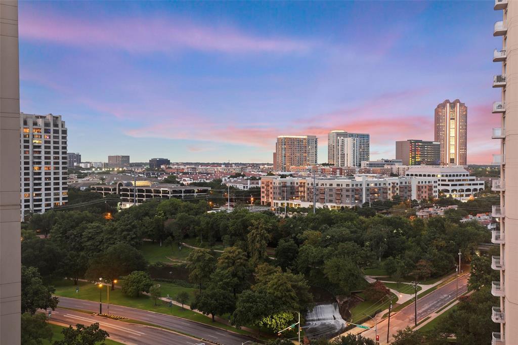 Active Option Contract | 3225 Turtle Creek Boulevard #1243 Dallas, Texas 75219 10