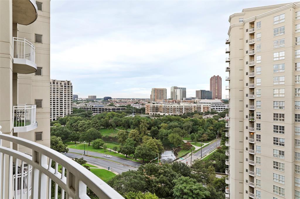 Active Option Contract | 3225 Turtle Creek Boulevard #1243 Dallas, Texas 75219 12