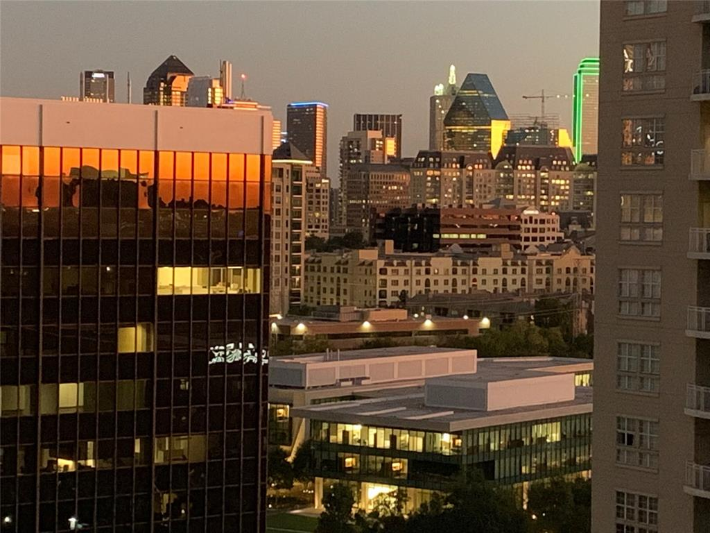 Active Option Contract | 3225 Turtle Creek Boulevard #1243 Dallas, Texas 75219 17