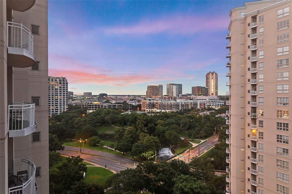 Active Option Contract | 3225 Turtle Creek Boulevard #1243 Dallas, Texas 75219 1
