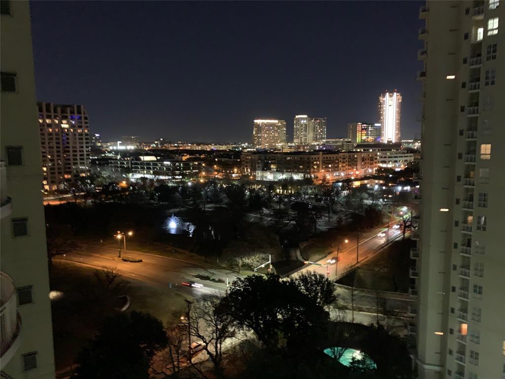 Active Option Contract | 3225 Turtle Creek Boulevard #1243 Dallas, Texas 75219 19