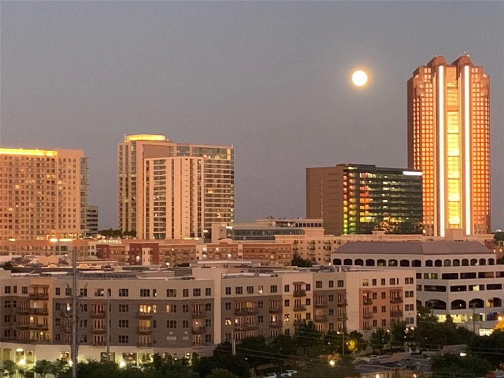 Active Option Contract | 3225 Turtle Creek Boulevard #1243 Dallas, Texas 75219 21