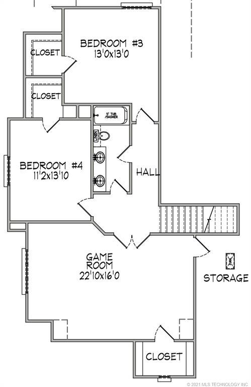 Off Market | 6033 E 127th Place S Bixby, Oklahoma 74008 2