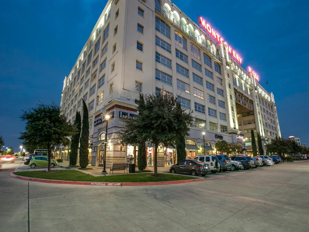 Active | 2600 W 7th Street #1421 Fort Worth, Texas 76107 0