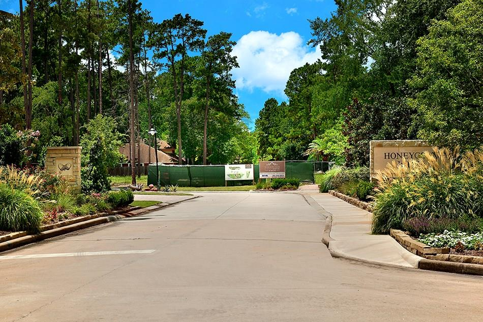 Active | 21 Honey Daffodil Place The Woodlands, Texas 77380 3