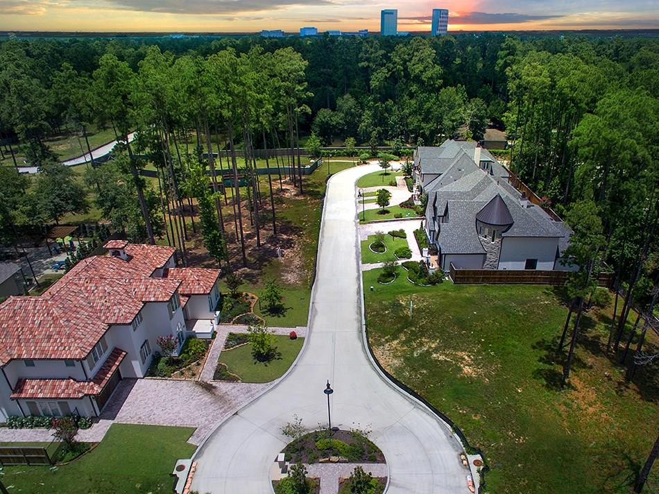 Active | 21 Honey Daffodil Place The Woodlands, Texas 77380 8