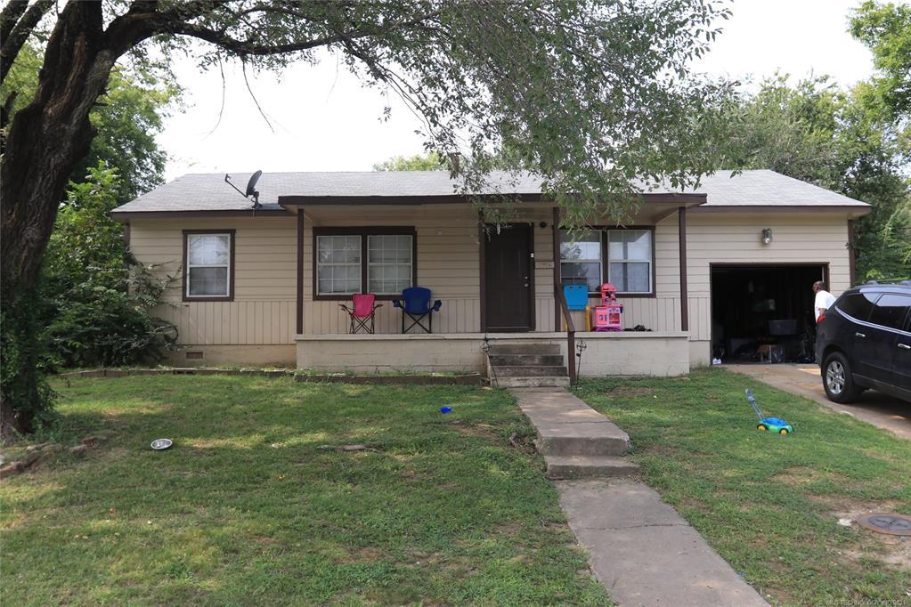 Off Market | 3120 N Iroquois Avenue Tulsa, Oklahoma 74106 0