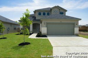 Active | 15242 COMANCHE MIST San Antonio, TX 78233 0