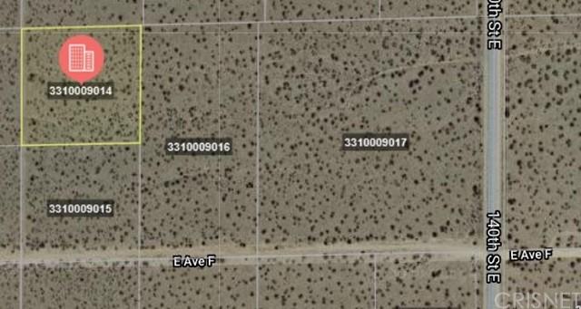 Active | 137th St E / Avenue F Lancaster, CA 93535 4