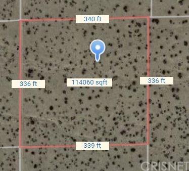 Active | 137th St E / Avenue F Lancaster, CA 93535 2