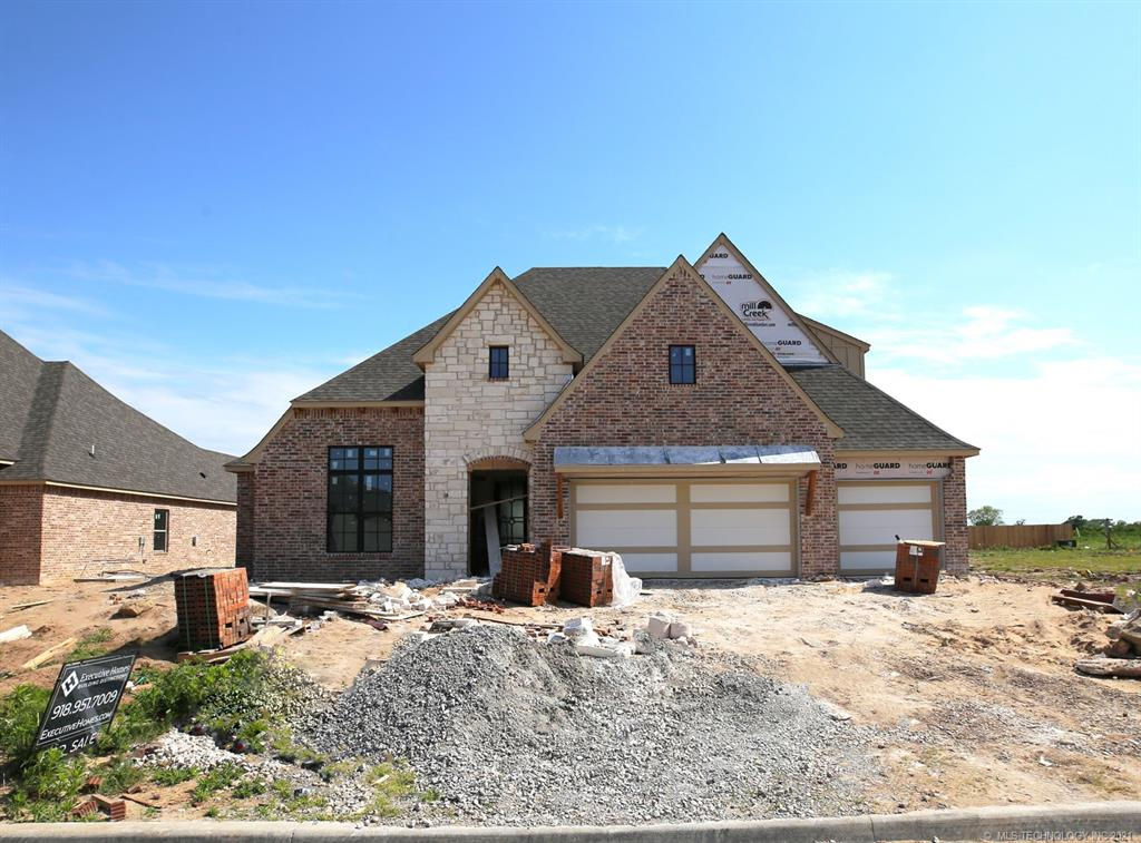 Active | 6028 E 127th Place S Bixby, Oklahoma 74008 0