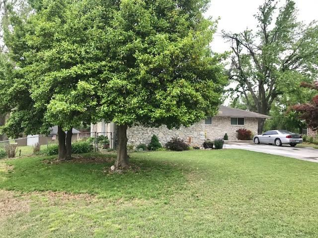 Active w/ Contingency | 2812 Avon Ponca City, OK 74604 26