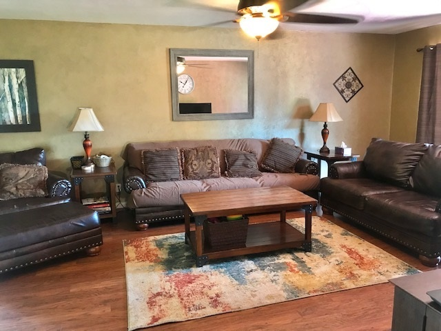 Active w/ Contingency | 2812 Avon Ponca City, OK 74604 4