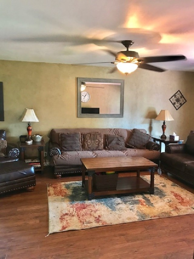 Active w/ Contingency | 2812 Avon Ponca City, OK 74604 5