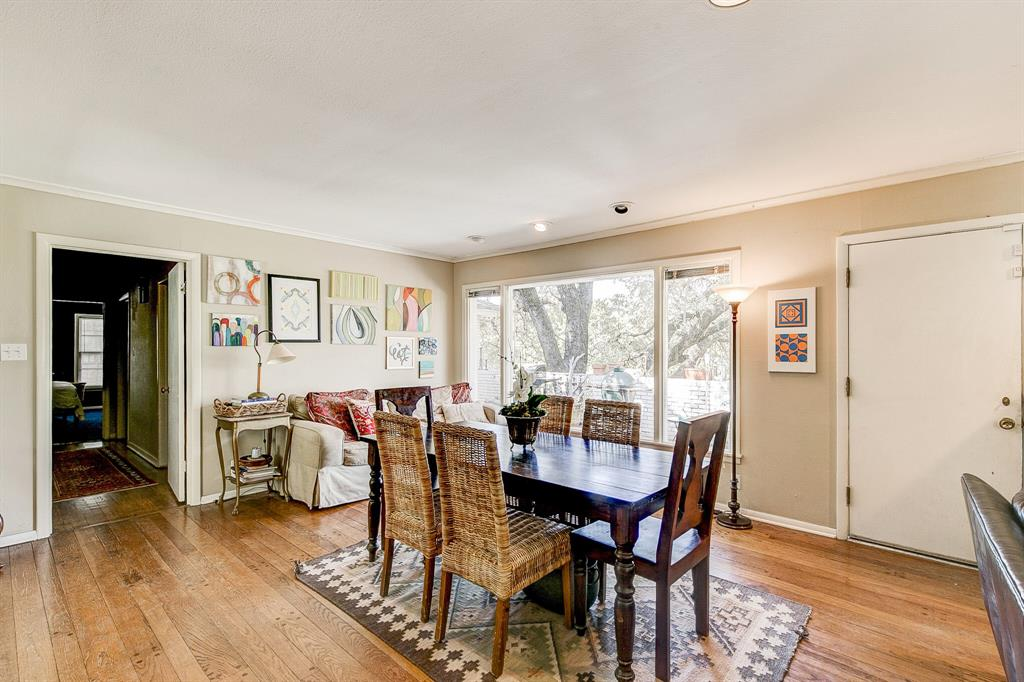 Active Contingent | 400 Hazelwood Drive Fort Worth, Texas 76107 11