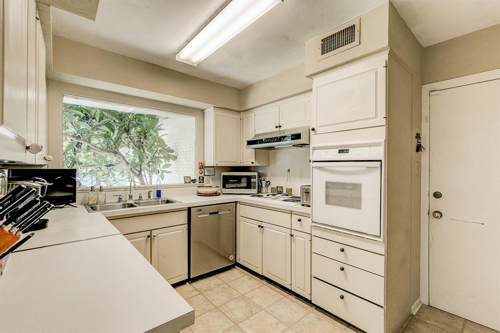 Active Contingent | 400 Hazelwood Drive Fort Worth, Texas 76107 12