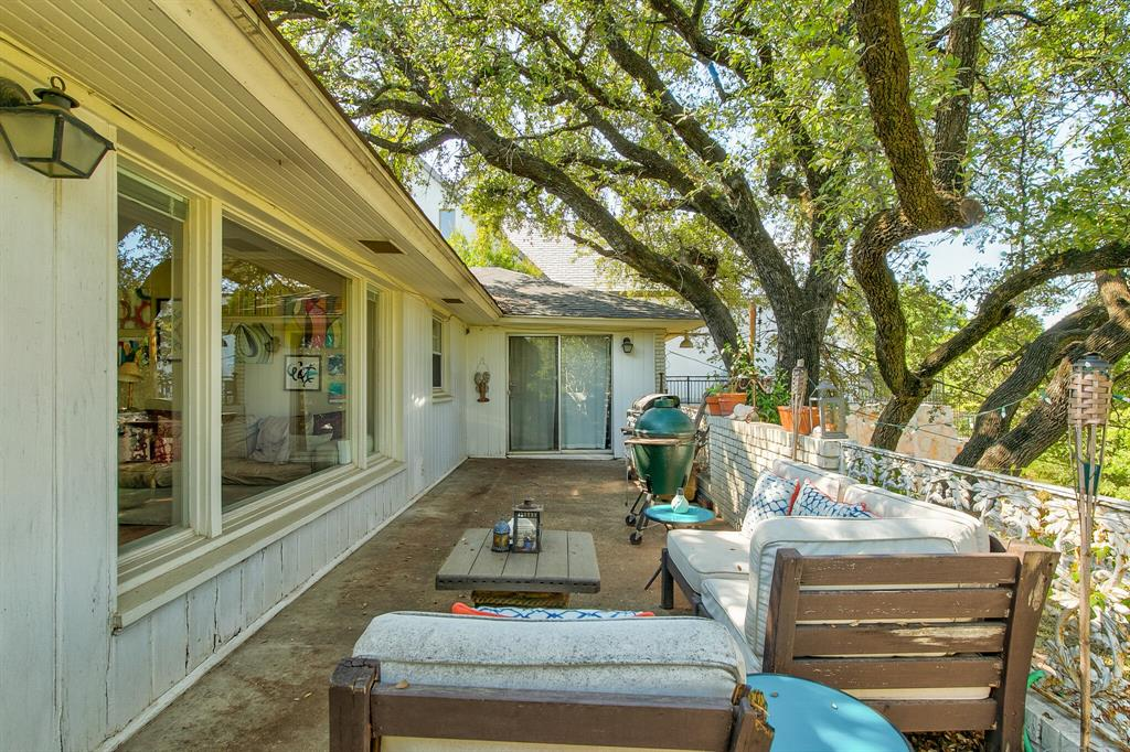 Active Contingent | 400 Hazelwood Drive Fort Worth, Texas 76107 22