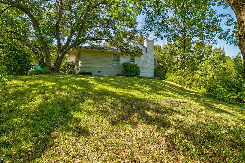 Active Contingent | 400 Hazelwood Drive Fort Worth, Texas 76107 25
