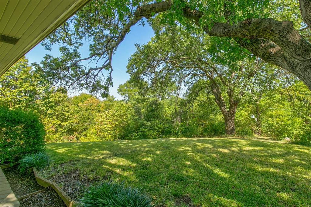 Active Contingent | 400 Hazelwood Drive Fort Worth, Texas 76107 27