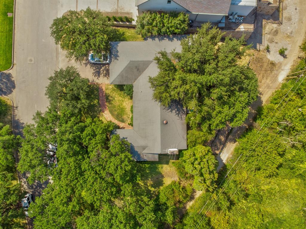Active Contingent | 400 Hazelwood Drive Fort Worth, Texas 76107 32