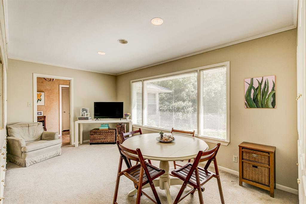 Active Contingent | 400 Hazelwood Drive Fort Worth, Texas 76107 5