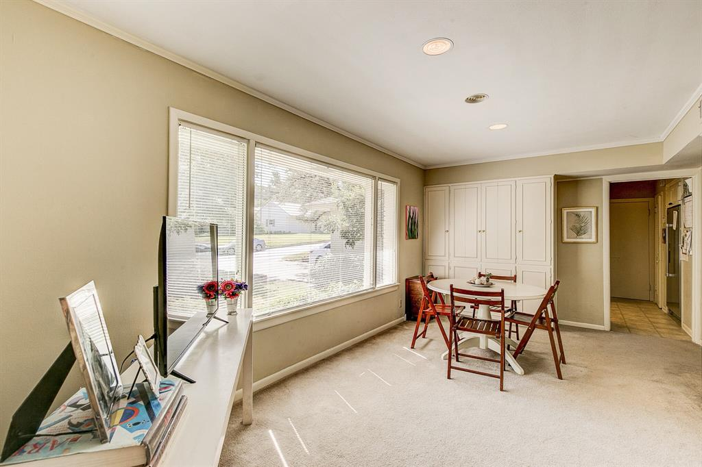 Active Contingent | 400 Hazelwood Drive Fort Worth, Texas 76107 6