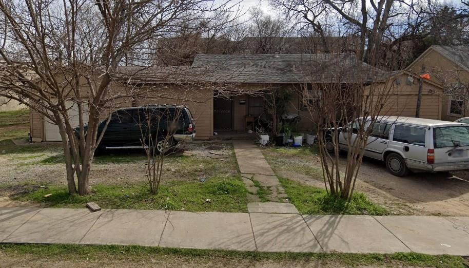 Active   2722 Kimsey Drive Dallas, Texas 75235 0