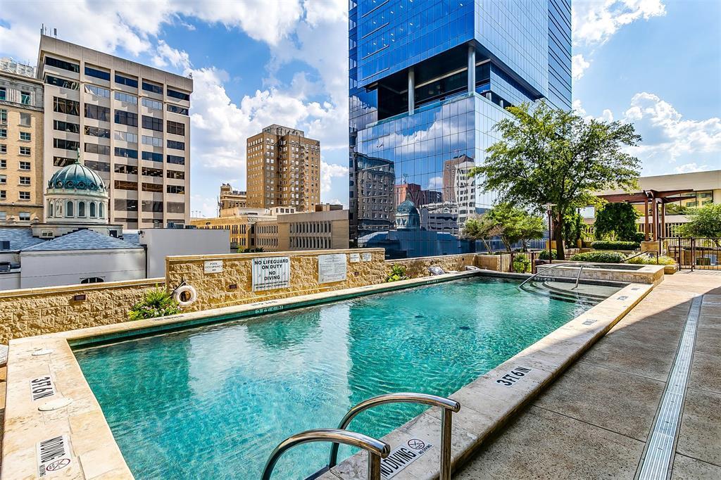 Active | 500 Throckmorton #3307 Fort Worth, Texas 76102 0