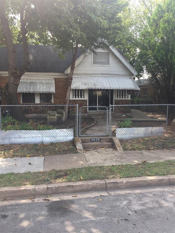 Active | 4620 Capitol Avenue Dallas, Texas 75204 0