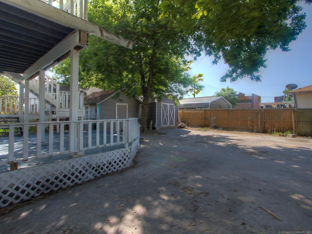 Off Market | 1140 E Hobson Avenue Sapulpa, Oklahoma 74066 17