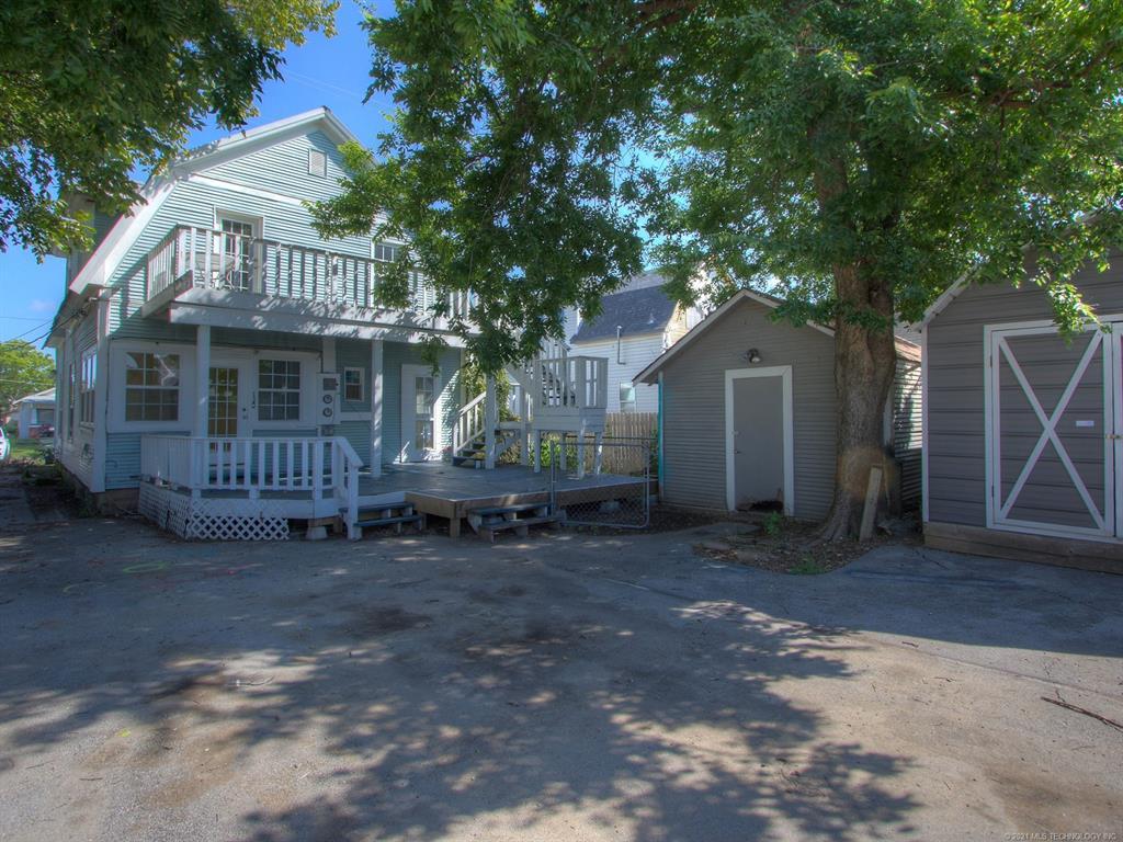 Off Market | 1140 E Hobson Avenue Sapulpa, Oklahoma 74066 18
