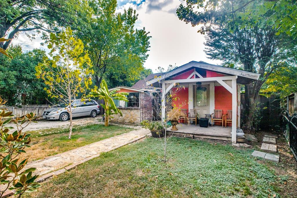 Active   4282 S Cresthaven Road Dallas, Texas 75209 0