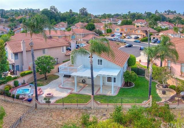 Closed | 13587 Seinne Court Chino Hills, CA 91709 6
