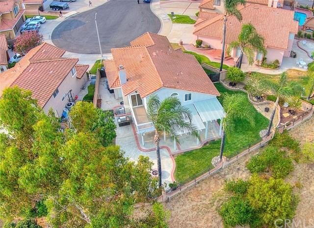Closed | 13587 Seinne Court Chino Hills, CA 91709 7