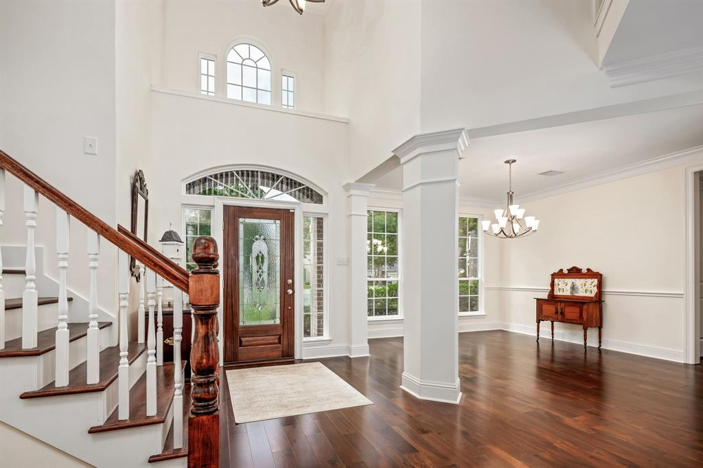 Active | 6 Forest Green Trail Kingwood, Texas 77339 2
