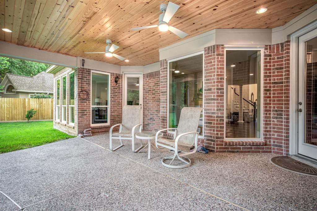 Active | 6 Forest Green Trail Kingwood, Texas 77339 37