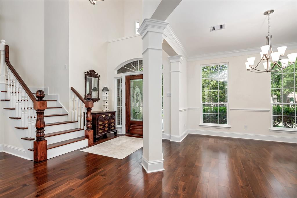 Active | 6 Forest Green Trail Kingwood, Texas 77339 3