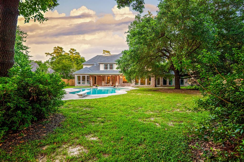 Active | 6 Forest Green Trail Kingwood, Texas 77339 41