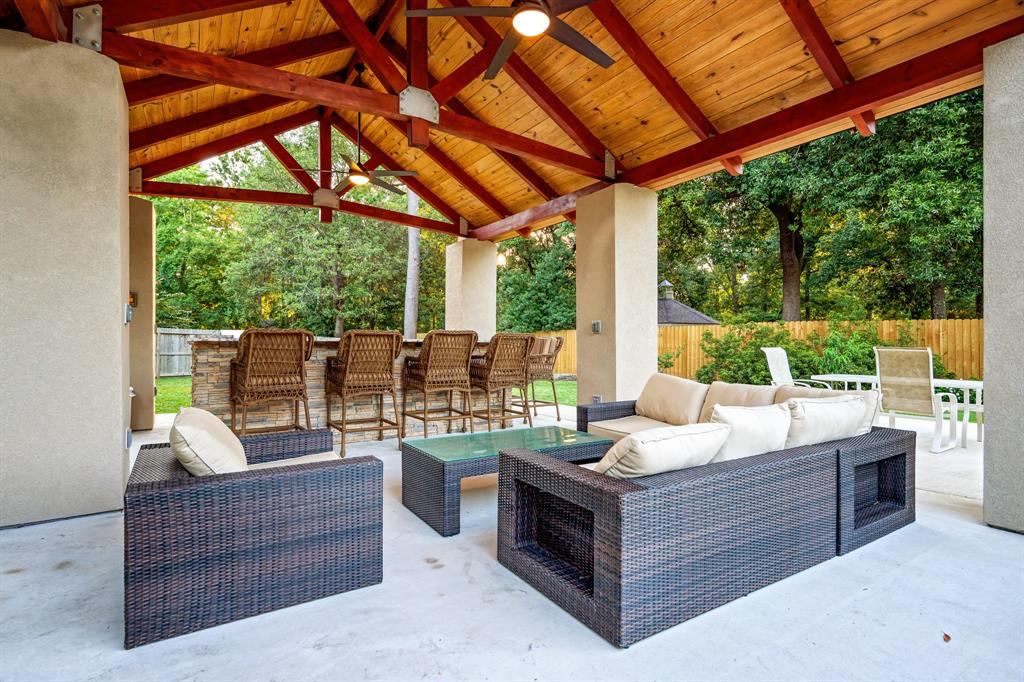 Active | 6 Forest Green Trail Kingwood, Texas 77339 43