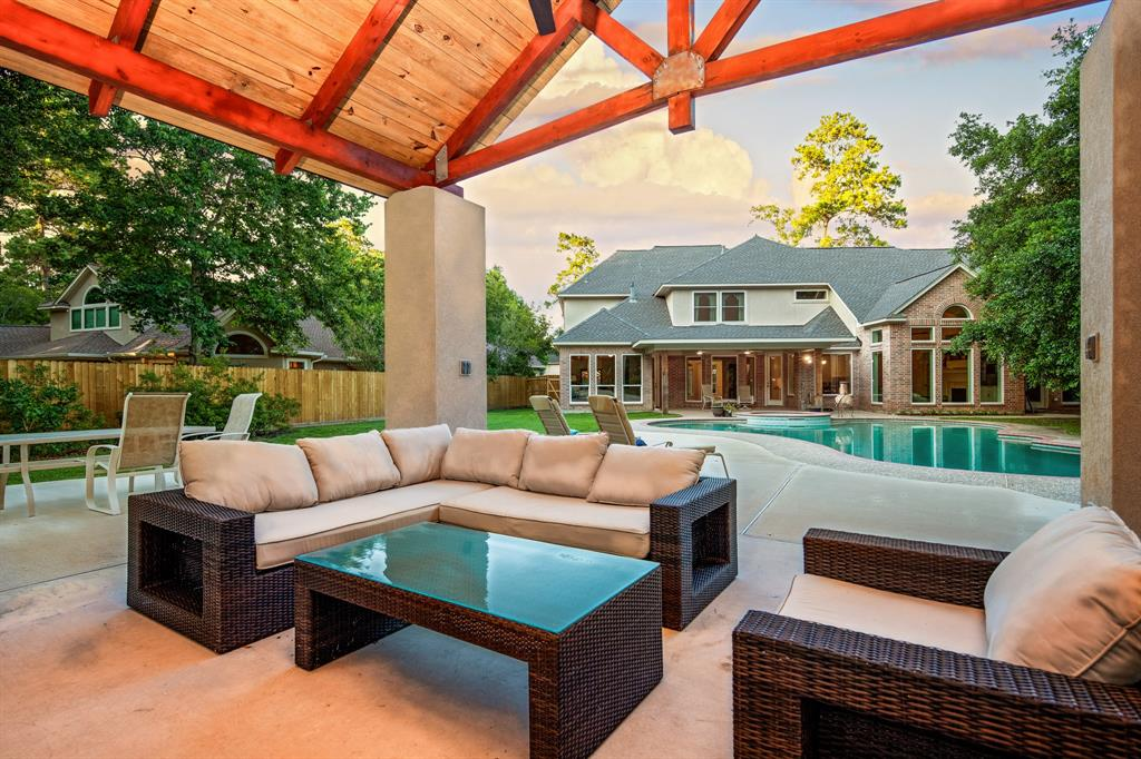 Active | 6 Forest Green Trail Kingwood, Texas 77339 46