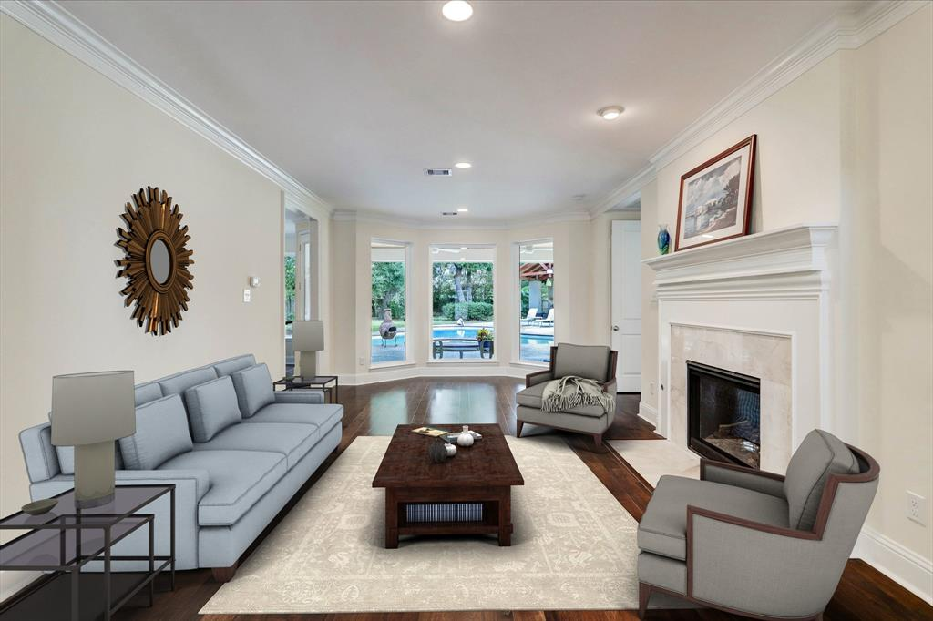 Active | 6 Forest Green Trail Kingwood, Texas 77339 6
